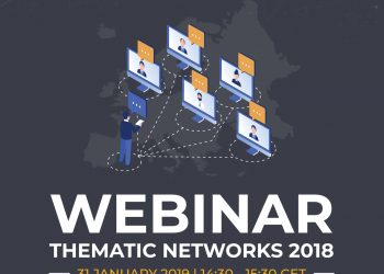 Webminar thematic network