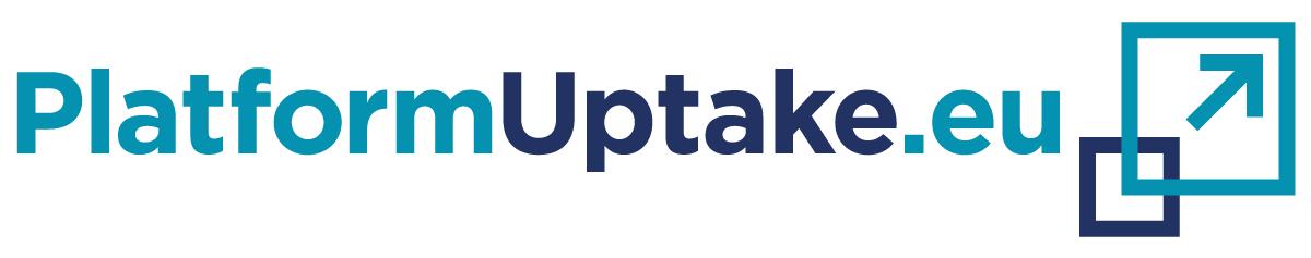 PlatformUptake project logo