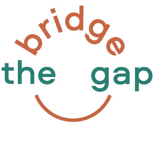 Bridge The Gap! Logo
