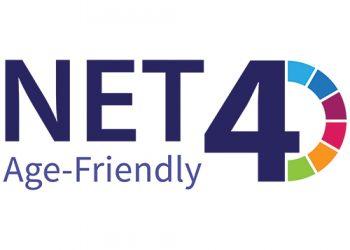 Net4AgeFriendly Logo