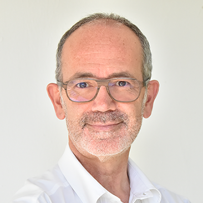 Javier Ganzarain